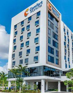 Comfort Inn & Suites Miami Intl Airport