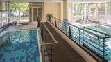 Seminaris Avendi Hotel Potsdam Pool