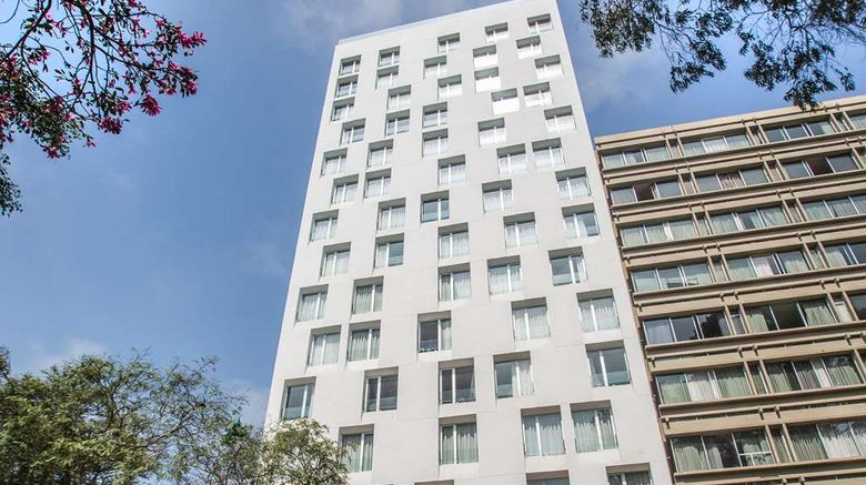 """Dazzler by Wyndham Lima San Isidro Exterior. Images powered by <a href=""""http://web.iceportal.com"""" target=""""_blank"""" rel=""""noopener"""">Ice Portal</a>."""