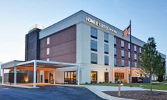 Home2 Suites by Hilton Madison