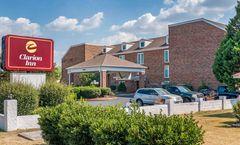 Clarion Inn & Suites Montgomery