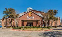 Comfort Inn & Suites Dallas-Addison