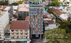 INNSIDE Saigon Central Hotel