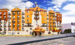 Maria Bonita Consulado Americano Hotel