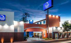 Sleep Inn Monterrey Norte