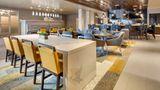 Cambria Hotel Milwaukee Downtown Restaurant