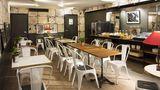 Hotel Espace Champerret Restaurant