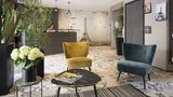 Hotel Espace Champerret Meeting