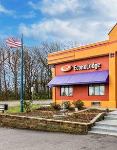 Econo Lodge Charlotte Airport