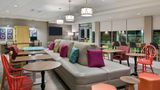 Home2 Suites by Hilton Orlando near UCF Lobby