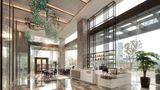 DoubleTree by Hilton Suzhou Wujiang Lobby