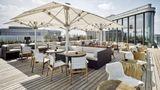 ANdAZ Vienna Am Belvedere Restaurant