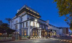 The Bonnington Dublin & Leisure Centre