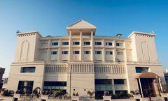 Zone By The Park Hotel Jammu