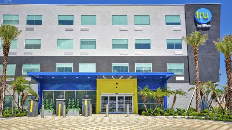 """Tru by Hilton Corpus Christi Exterior. Images powered by <a href=""""http://web.iceportal.com"""" target=""""_blank"""" rel=""""noopener"""">Ice Portal</a>."""