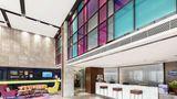 Hampton by Hilton Binzhou Lobby