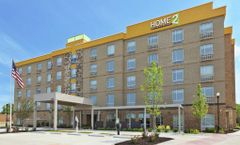 Home2 Suites By Hilton West Bloomfield
