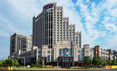 Hampton by Hilton Nanchang Honggutan