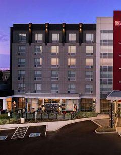 Hilton Garden Inn Brampton West