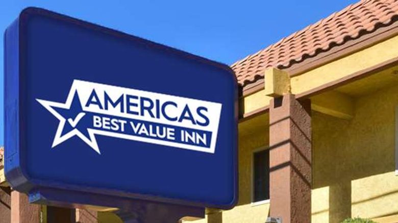 """Americas Best Value Inn Pharr Exterior. Images powered by <a href=""""http://web.iceportal.com"""" target=""""_blank"""" rel=""""noopener"""">Ice Portal</a>."""