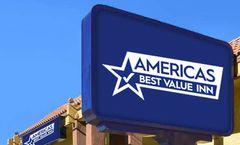 Americas Best Value Inn Pharr