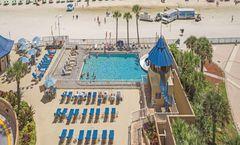 Daytona Beach Regency Resort