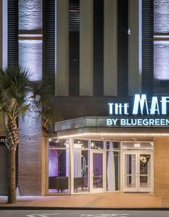 The Marquee, an Ascend Hotel Collection