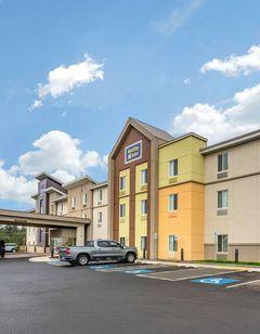MainStay Suites Spokane