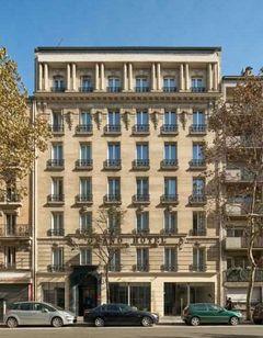 Grand Hotel Clichy