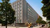 Super 8 by Wyndham Hamburg Mitte Exterior