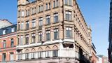 Hotel Baltzar Jacobsen Exterior