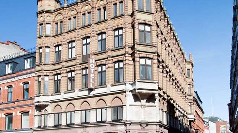 """Hotel Baltzar Jacobsen Exterior. Images powered by <a href=""""http://web.iceportal.com"""" target=""""_blank"""" rel=""""noopener"""">Ice Portal</a>."""