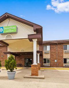 SureStay Hotel Best Western Greenville