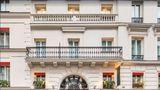 Hotel Beauchamps Exterior