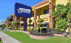 Americas Best Value Inn Memphis I-240