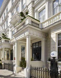 100 Queen's Gate Hotel, Curio by Hilton