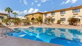 Quality Inn Scottsdale West Pool