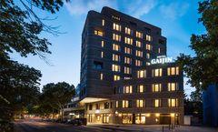 Gaijin Hotel Berlin