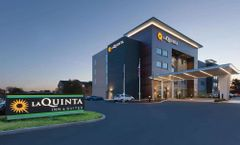 La Quinta Inn & Suites Dallas