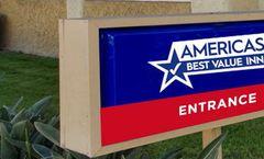 Americas Best Value Inn Kelso