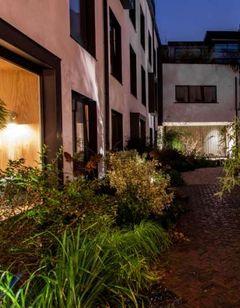 Jardin Secret Hotel