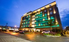 Hotel Factory Green