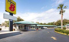 Super 8 by Wyndham Pensacola West