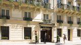 Hotel Le Belmont Exterior
