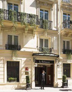 Hotel Le Belmont
