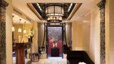 Hotel Le Belmont Lobby