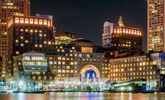 Boston Harbor Hotel