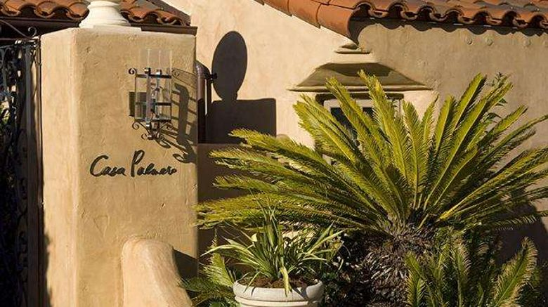 """Casa Palmero Exterior. Images powered by <a href=""""http://web.iceportal.com"""" target=""""_blank"""" rel=""""noopener"""">Ice Portal</a>."""