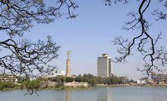 Hotel Carlton Madagascar