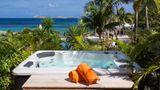 Hotel Christopher St Barth Beach